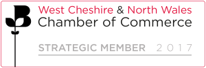 Chamber strategic partner